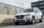 Production BMW X5 Plug-In Hybrid Headed For 2015 Shanghai Auto Show