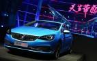 Buick Verano Hatchback Debuts At 2015 Guangzhou Auto Show