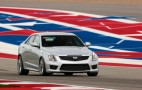 Cadillac ATS-V 'Plus' Trim To Feature 7.0-Liter LS7 V-8?