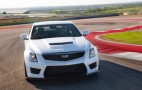 No V-8-Powered ATS-V Plus In The Pipeline, Says Cadillac