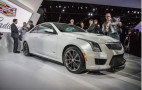 2016 Cadillac ATS-V And ATS-V Coupe: 455 HP And 0-60 MPH In 3.9 Seconds