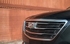 Update: Cadillac compact sedan won't borrow Chevy Cruze platform