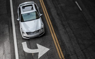 Takata Recall Grows, Pilot Vs. XC90, 2016 Cadillac CT6 Driven: What's New @ The Car Connection