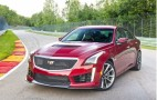 Motor Authority Best Car To Buy Nominee: 2016 Cadillac CTS-V