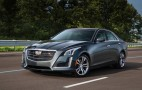 2016 Honda Civic, Tesla Model X Range, Cadillac Start-Stop: Today's Car News
