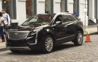 2017 Cadillac XT5: The SRX Successor Spotted On The Streets