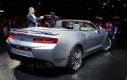 Alfa Romeo Giulia, 2016 Camaro Convertible, 2017 Jaguar F-Pace: Today's Car News