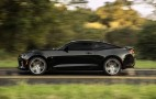 2016 Chevy Camaro, 2016 Cadillac ATS-V Coupe, 2016 Audi RS 7 Performance: This Week's Top Photos