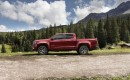 2016 Chevrolet Colorado, GMC Canyon, Chevrolet Malibu subject of stop-sale order & recall