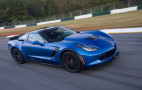 Chevy rolls out new magnetic ride control calibrations for C7 Corvette