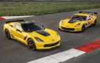 2016 Chevy Corvette Z06 Gets Minor Updates, C7.R Special Edition