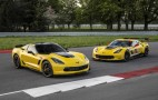 General Motors investing $290 million in Corvette plant