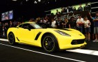 2016 Chevy Corvette Z06 C7.R Edition With VIN #001 Sells For $500k At Charity Auction