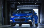 2016 Chevy Cruze gas mileage beats even previous Eco model