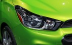 2017 Toyota Prius Prime, 2016 Chevy Spark, Shanghai Disney electric cars: Today's Car News