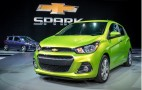 2016 Chevrolet Spark Video Preview