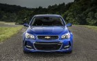 Chevrolet SS successor 'unlikely'