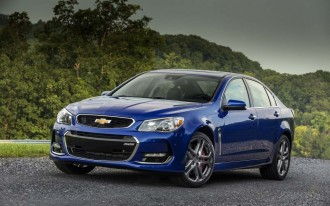 2017 VW Tiguan, 2016 Subaru Legacy, 2016 Chevy SS: What's New @ The Car Connection