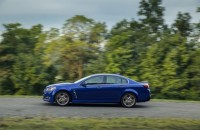 Used Chevrolet SS