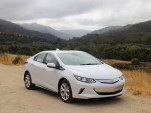 Chevrolet Volt: Green Car Reports' Best Car To Buy 2016