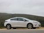 2016 Chevrolet Volt, first drive in California, July 2015