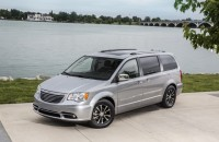 Used Chrysler Town & Country
