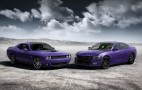 Dodge Bringing Back Plum Crazy, Releasing High-Impact Colors Production Figures