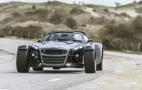 Donkervoort debuts sleek D8 GTO-RS