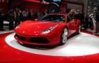 Ferrari 488 GTB: Live Photos And Video From Geneva