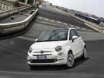2016 Fiat 500 Updates Include Uconnect Touchscreen, Styling Tweaks
