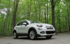 2016 Fiat 500X AWD: Quick Drive Report