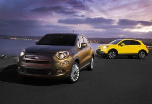 2016 Fiat 500X Starts At $20,900, Pricier Than Jeep Renegade Twin
