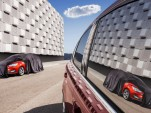 2016 Ford C-Max teaser image
