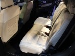 2016 Ford Explorer Platinum  -  2014 Los Angeles Auto Show preview