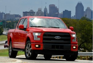Ford F-150 Hybrid Pickup Truck By 2020 Reconfirmed, But Diesel Too?