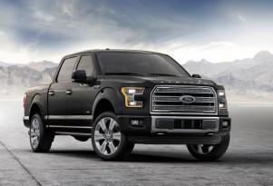 Ford F-150 Diesel May Beat Ram EcoDiesel For Fuel Efficiency: Report