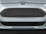 2016 Ford Focus Electric 5dr HB Grille