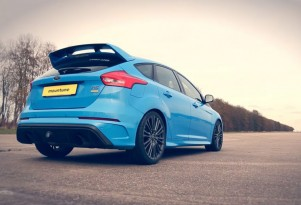 2016 Ford Focus RS by Mountune