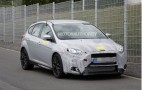 2016 Ford Focus RS Coming With All-Wheel Drive: Report