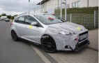 2016 Ford Focus RS, 2015 Mercedes CLS, Ferrari F12 TRS: This Week's Top Photos
