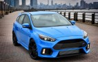 2016 Ford Focus RS Configurator Goes Live, Confirms $36,605 Starting Price