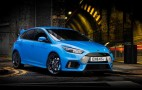 Focus RS output boosted to 370 hp with factory-backed Mountune kit