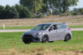 2016 Ford Focus RS at Gingerman Raceway, October 2016