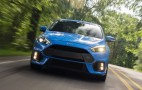 Ford Mulls More Performance, Dual-Clutch Gearbox For Focus RS: Report