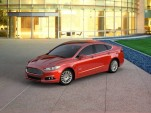 Ford Fusion Energi plug-in hybrid cash-back offer spikes for California buyers