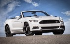 2016 Ford Mustang Gets Minor Updates, California Special