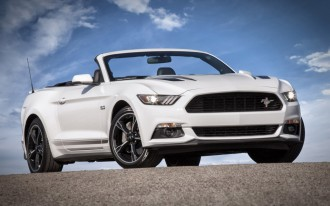 3-Series Vs. C-Class, May Lease Deals, 2016 Ford Mustang: What's New @ The Car Connection