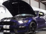 2016 Ford Mustang Shelby GT350 HPE800 by Hennessey Performance