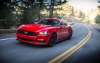 Mustang Pulls Ahead Of Camaro In The Sales Race For First Time In Six Years