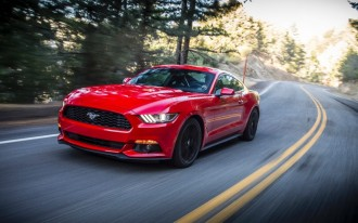 Recalled: 2016 Ford Mustang, 2009-2010 Ford Edge and Lincoln MKX